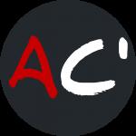 Arvicom' - Logo  rond